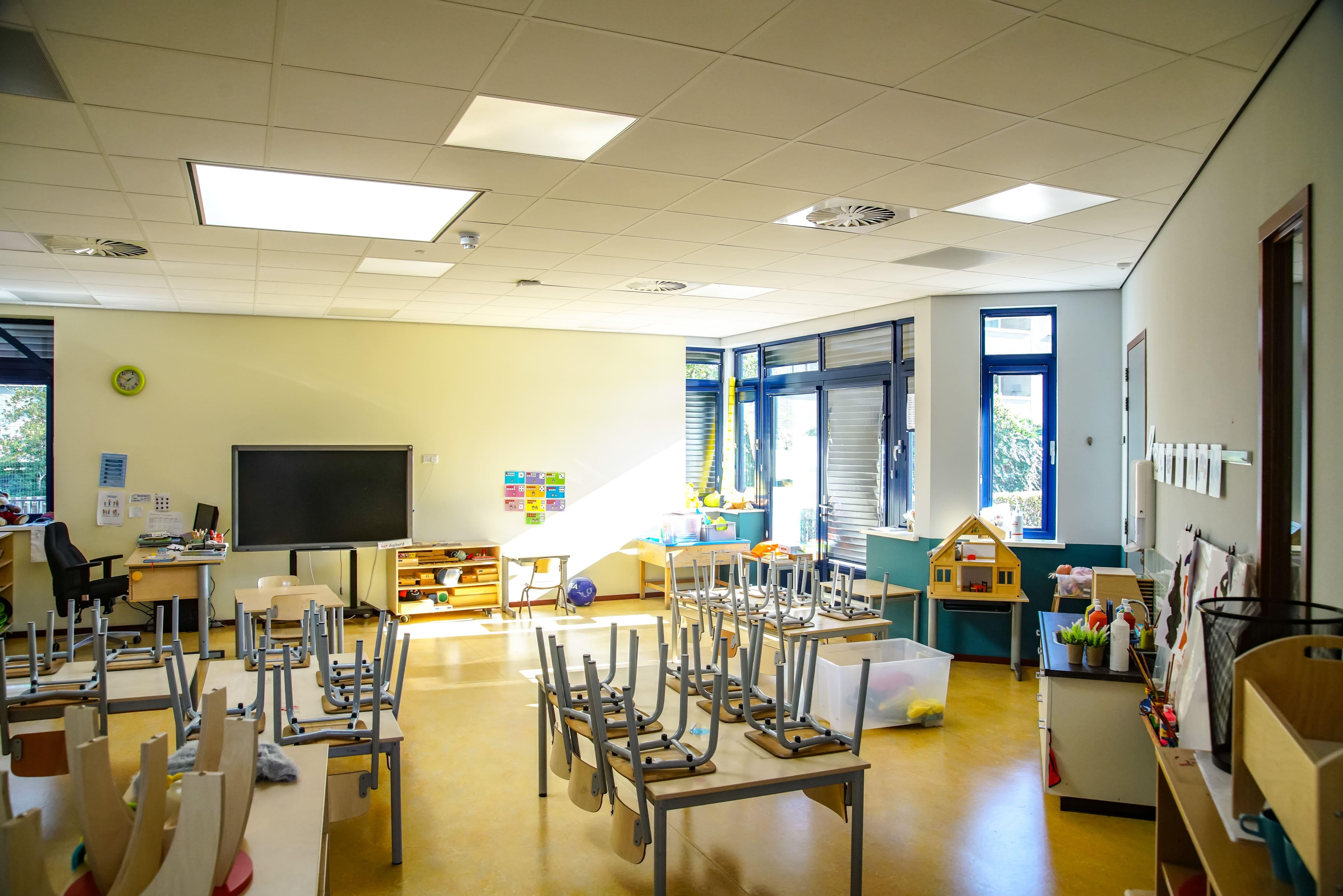 Basisschool De Tamboerijn Amsterdam-12-min