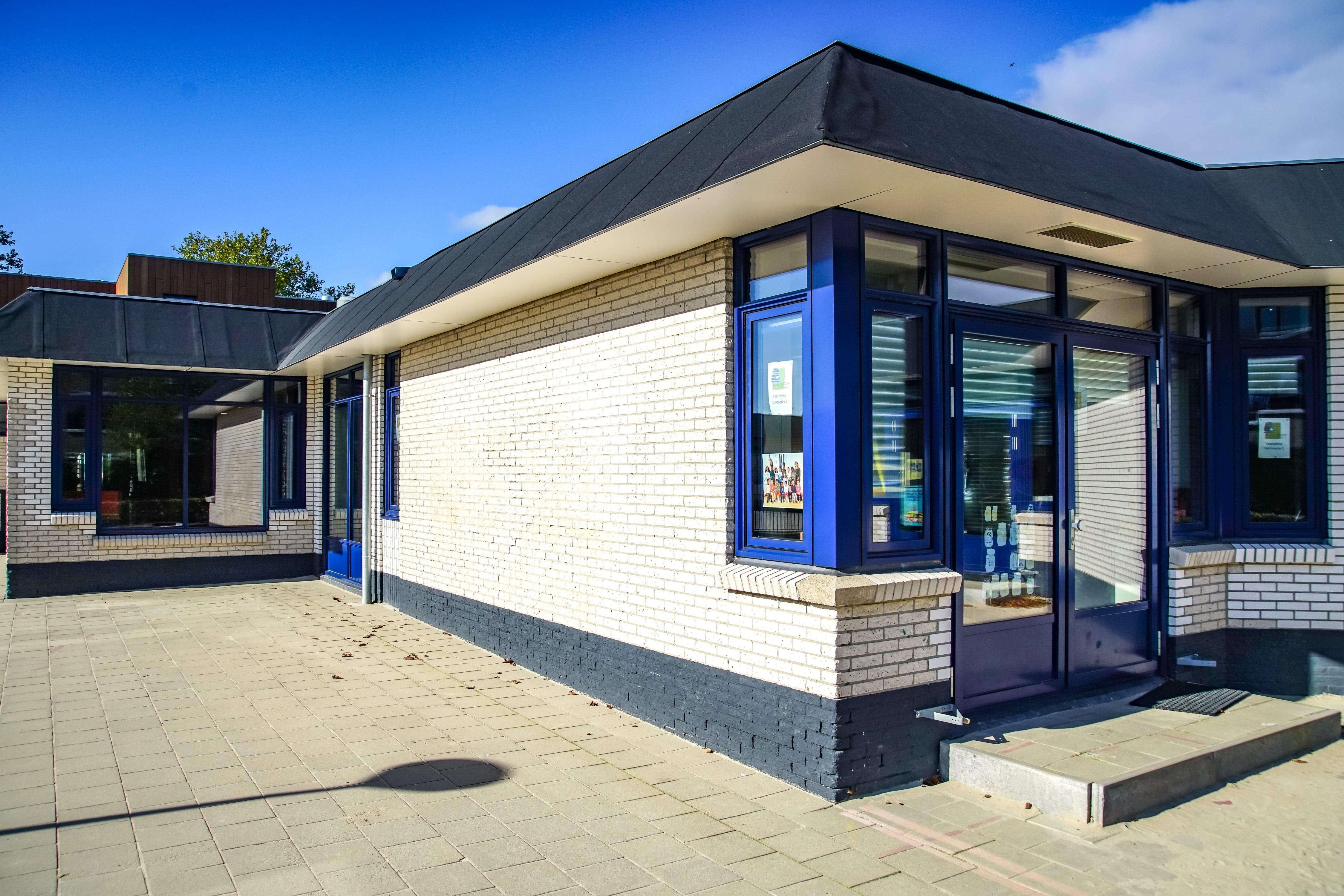 Basisschool De Tamboerijn Amsterdam-31-min
